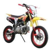ATAKI START YX125EM 17/14 SZ Limited Edition (эл. стартер 2020 г.)